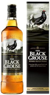 The Black Grouse Scotch 750ml